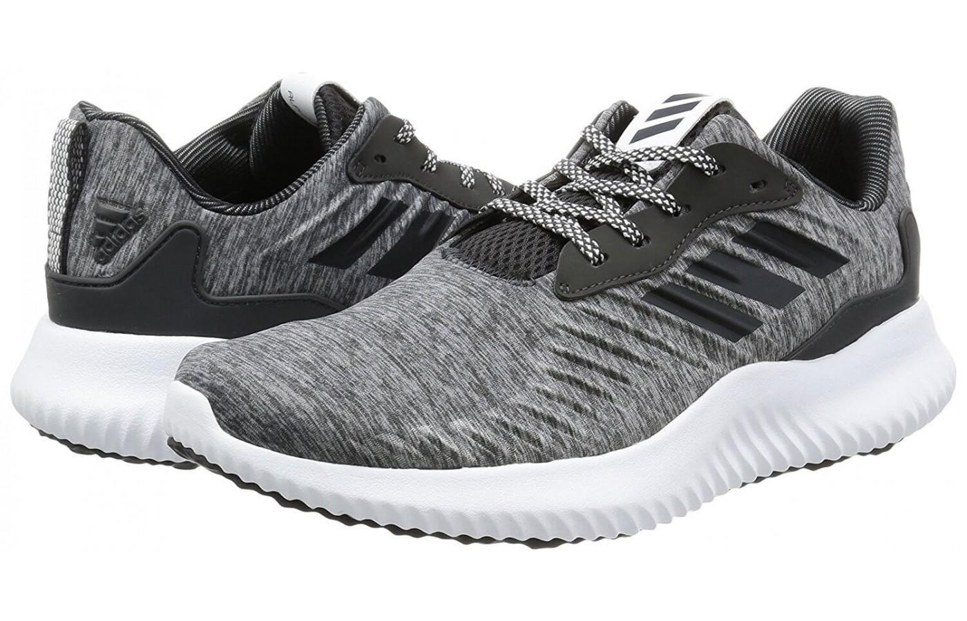 4e9c780bb676e Adidas Alphabounce RC Review - Buy or Not in May 2019