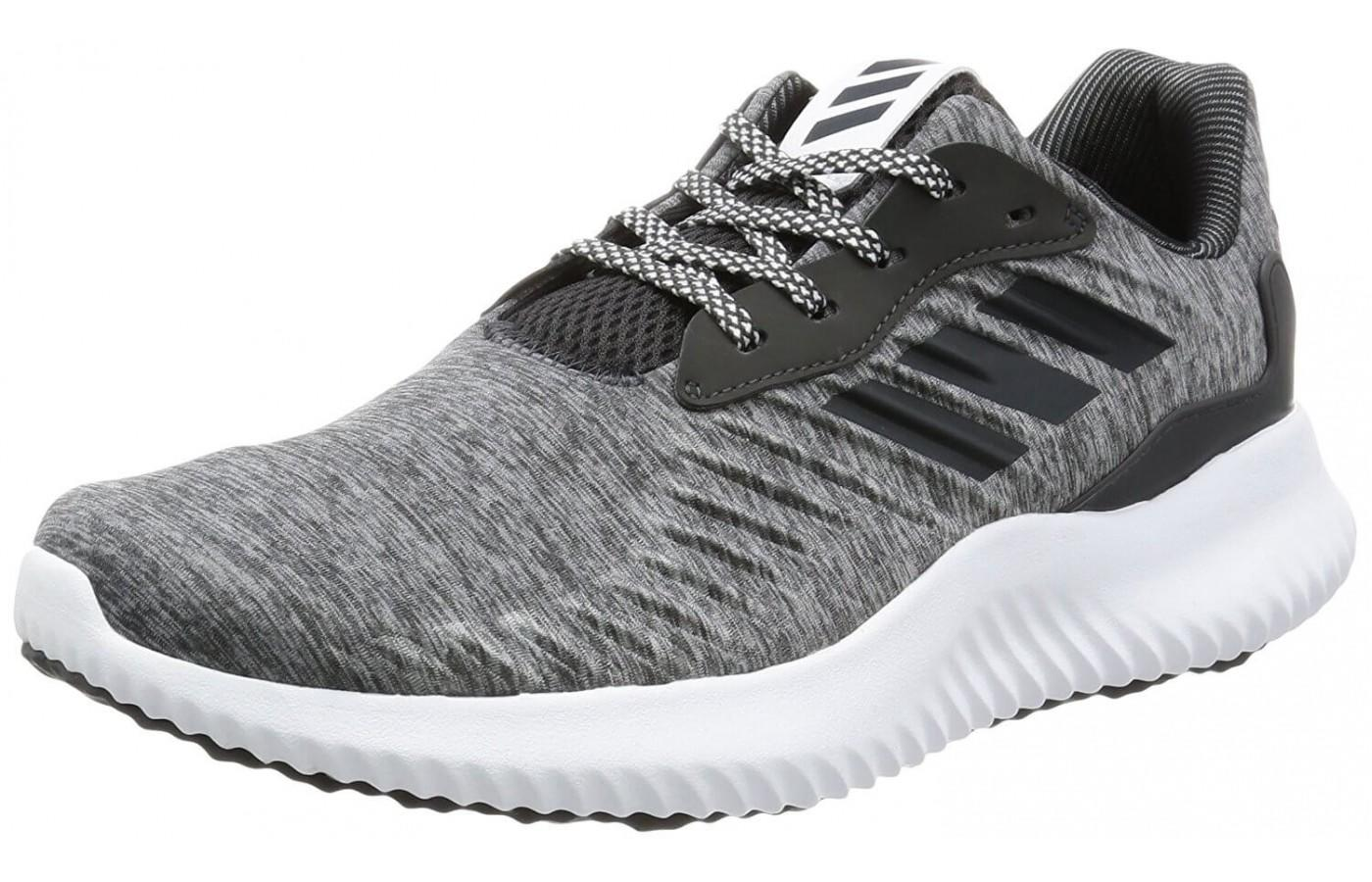 size 40 b9120 ed8a8 Adidas Alphabounce RC is a neutral shoe ...