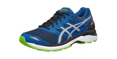 An in depth review of the Asics GT 3000 5