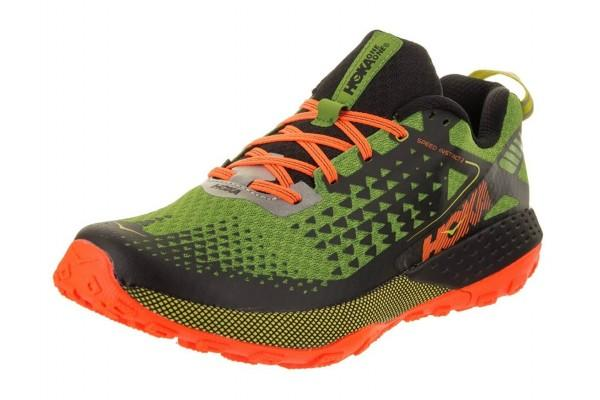 An in depth review of the Hoka One One Speed Instinct 2