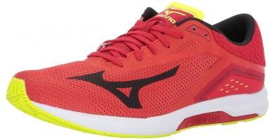 In depth review of the Mizuno Wave Sonic