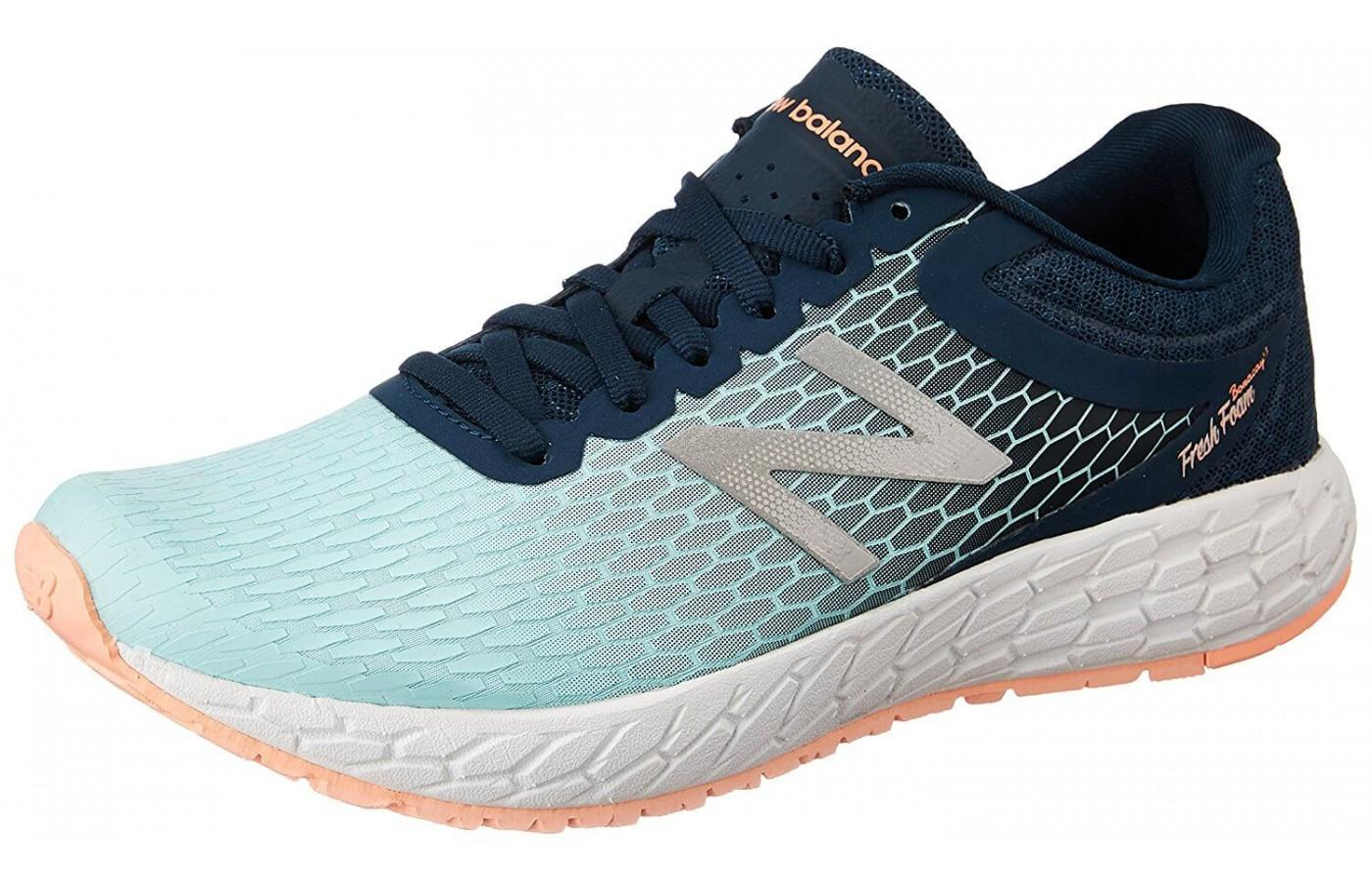 New Balance Fresh Foam Boracay v3 Mens
