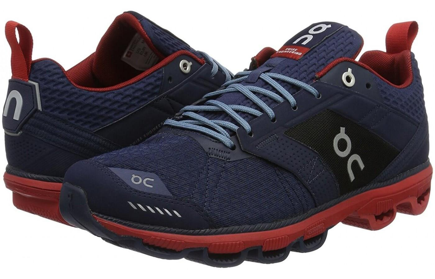 On Cloudcruiser is a great running shoe for runners that need more cushioning and comfort in their moderately paced runs