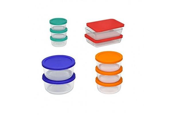 Check out our list of the 10 best meal prep containers reviewed!