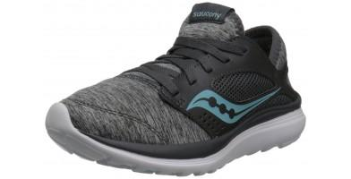 In depth review of the Saucony Kineta Relay