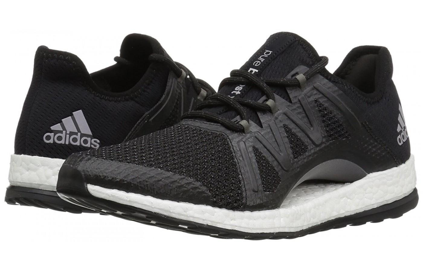 best service 98730 ce75c ... the adidas pureBOOST Xpose is a durable pair of sneakers that will last  long after first