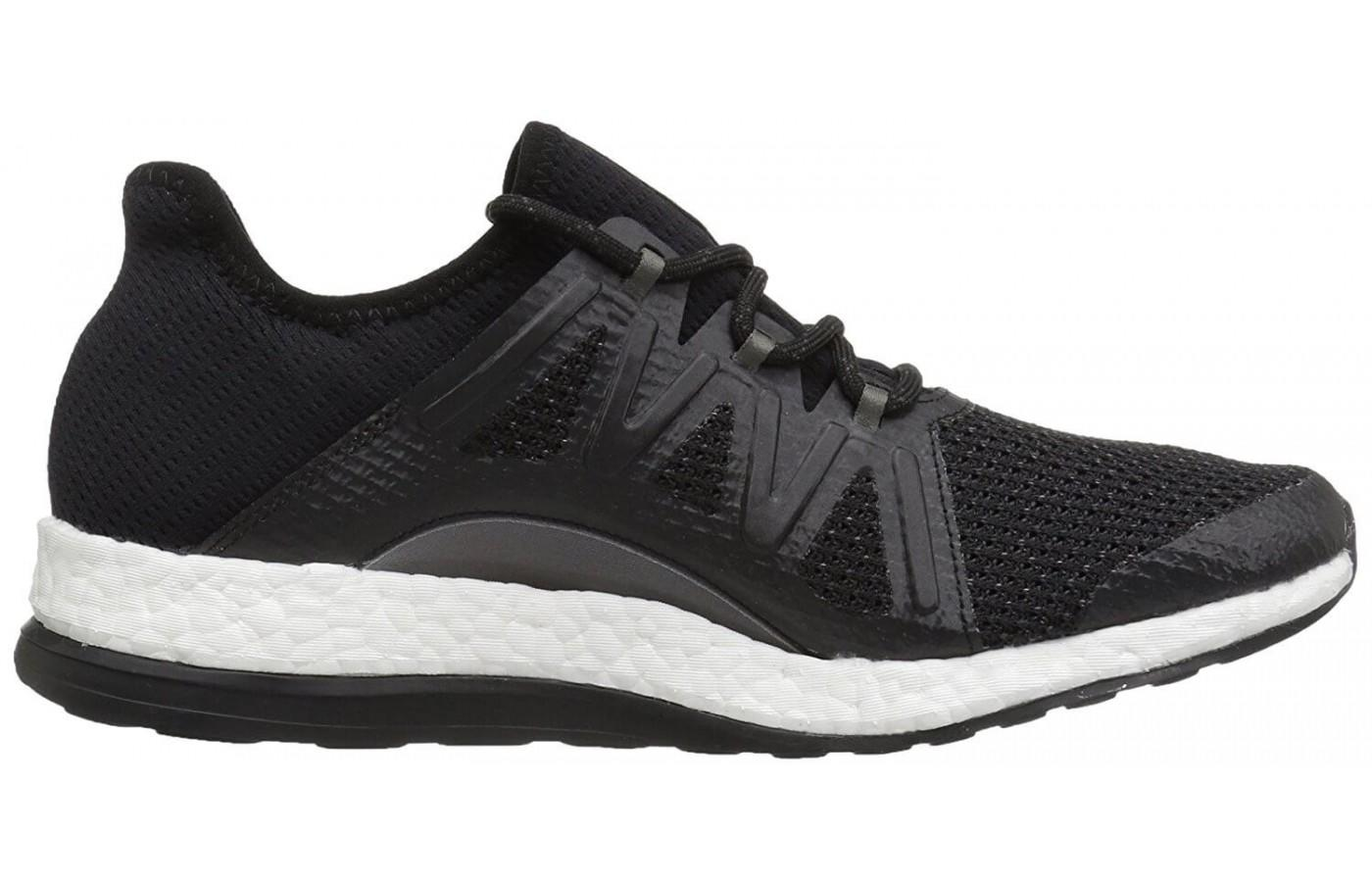 the stylish adidas pureBOOST Xpose is a sleek and smart-looking everyday trainer