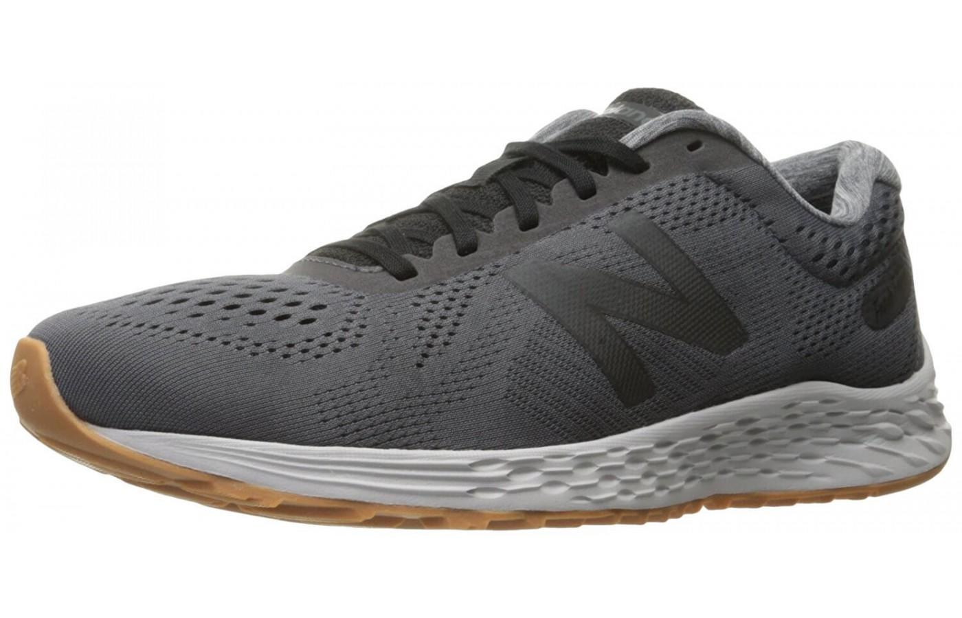 dfa3f836567 The New Balance Fresh Foam Arishi is a comfortable ride for everyday wear.
