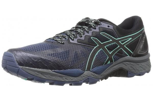 An in depth review of the Asics Gel Fujitrabaco 6