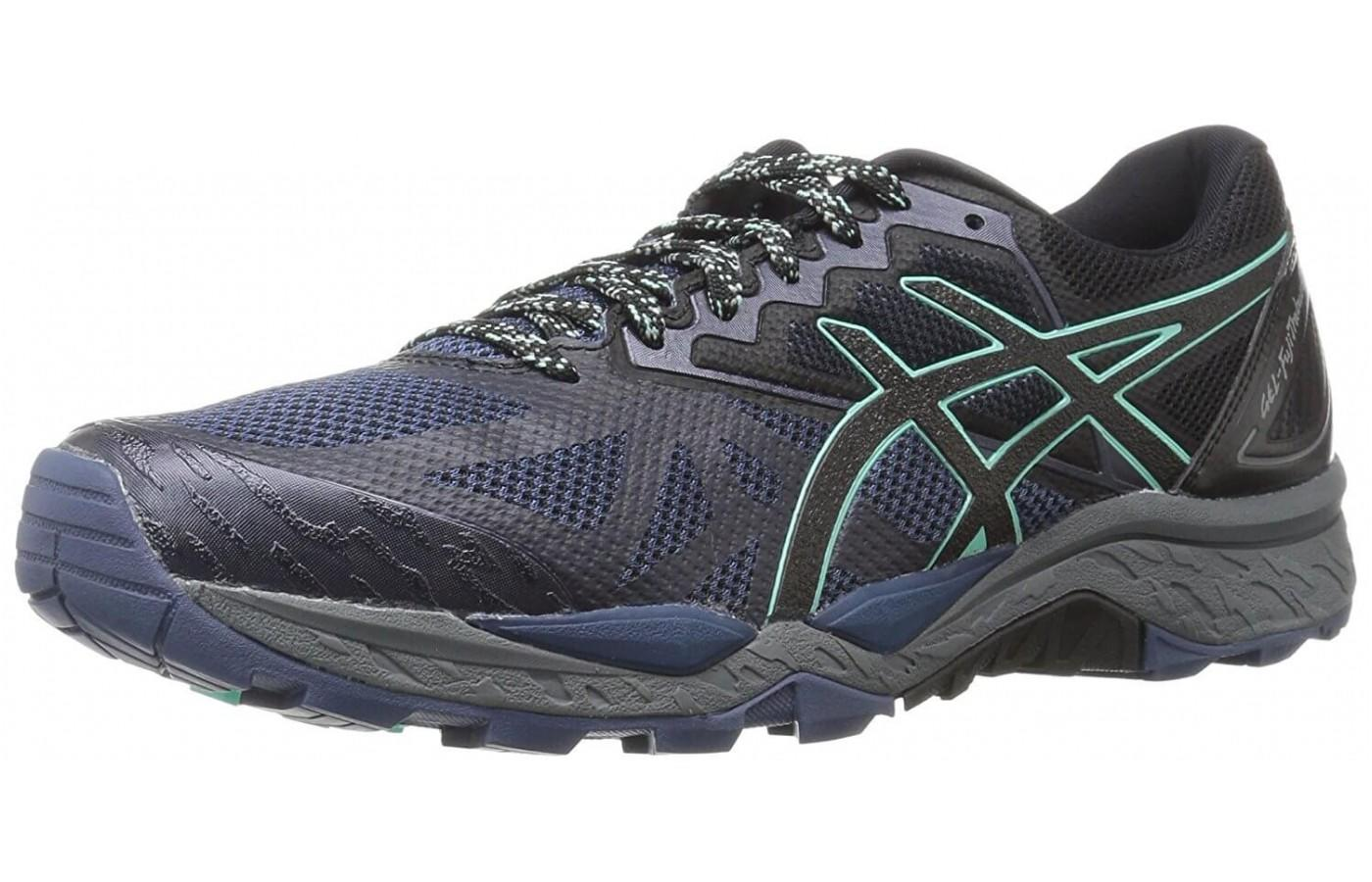 outlet store sale fresh styles info for Asics Gel Fujitrabuco 6