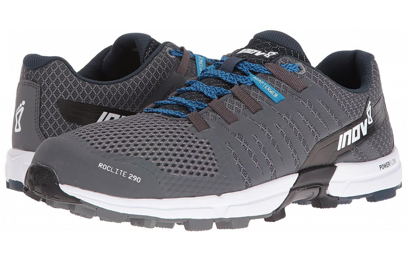 The Inov-8 Roclite 290.