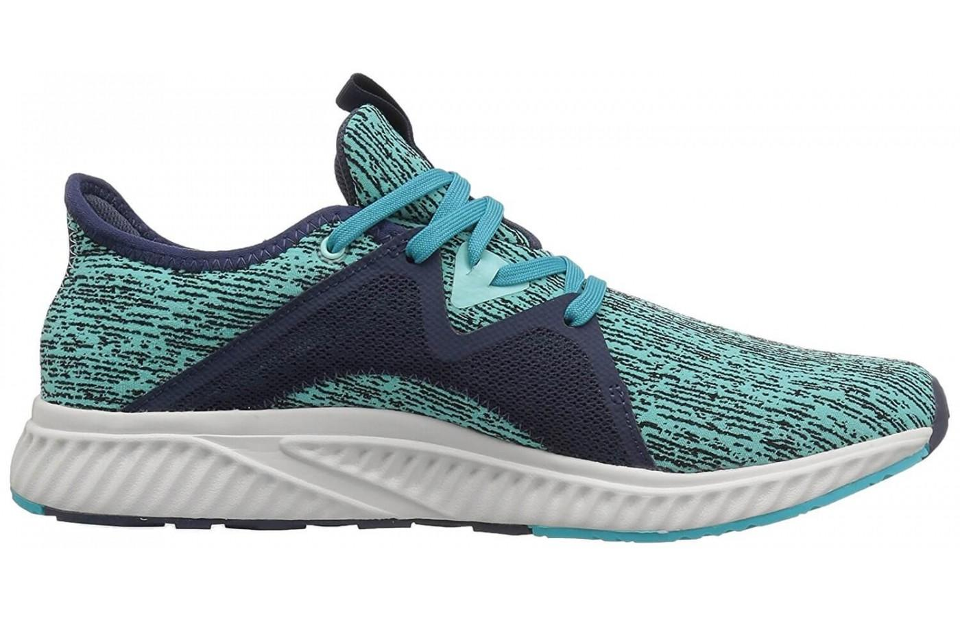 This is a lightweight, versatile running and cross training shoe.