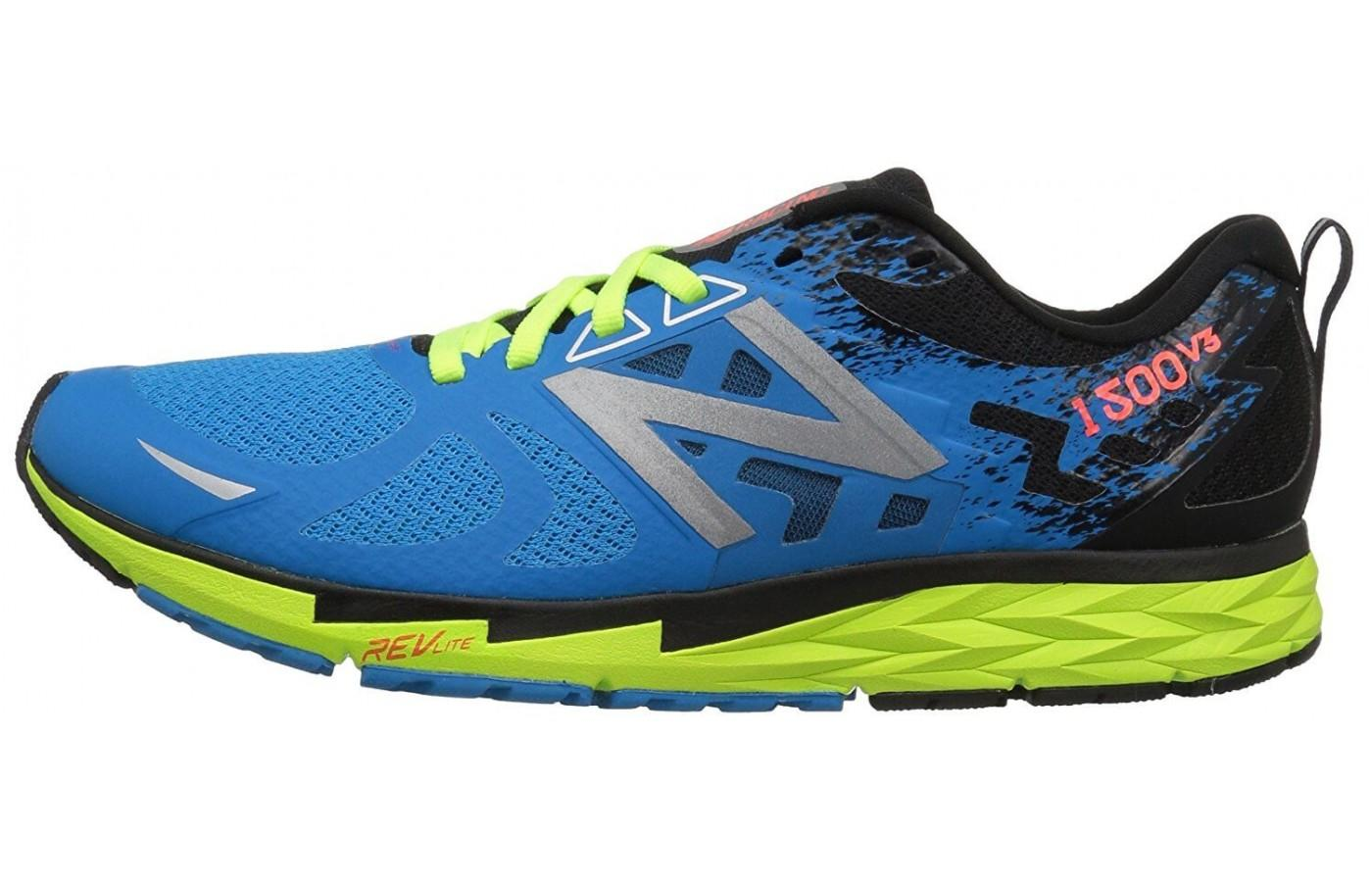 The most polarizing feature of any New Balance shoes is its style.
