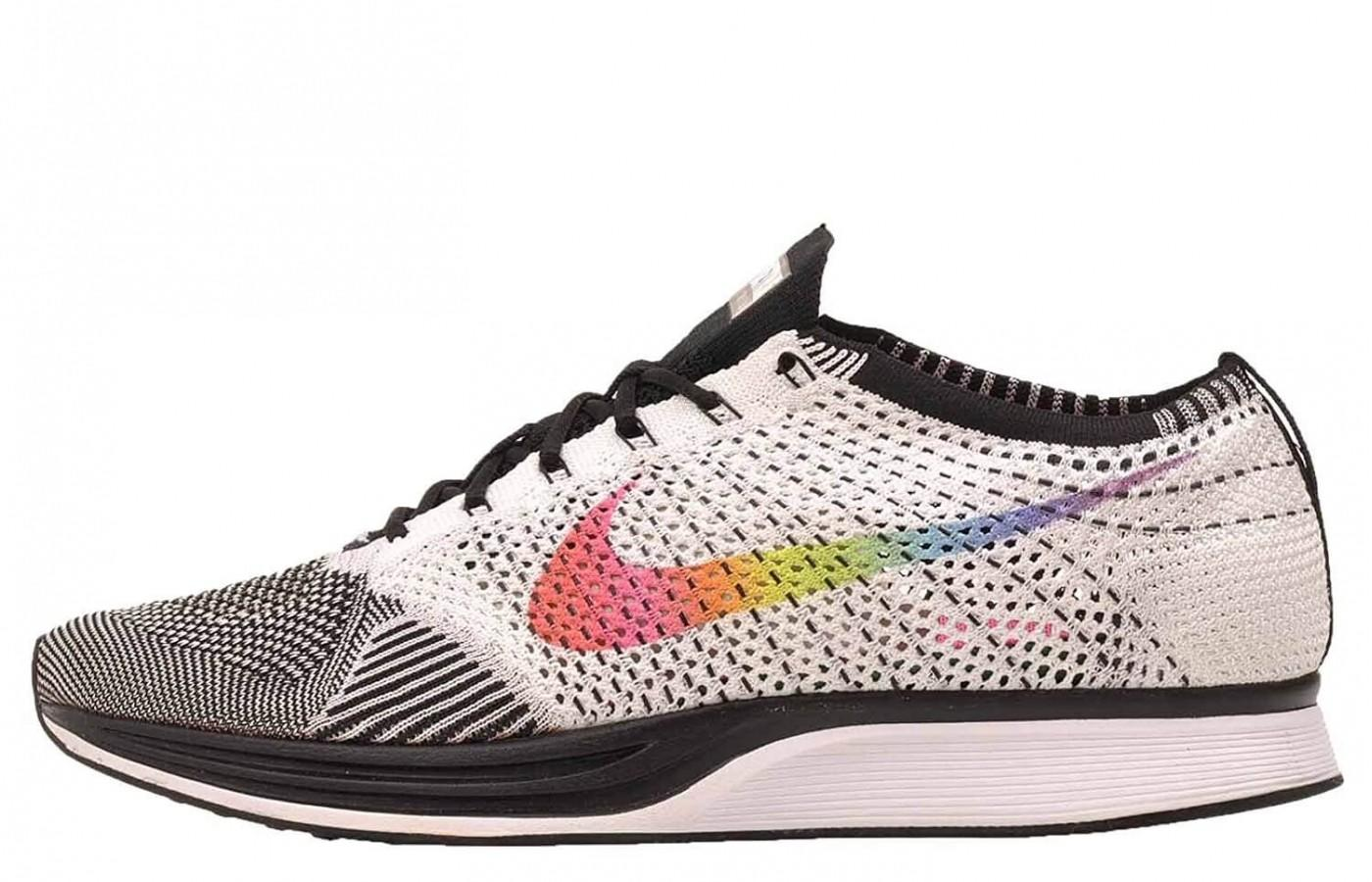 the Nike Flyknit Race Betrue is a lightweight unisex shoe ... 8dbd9fd9b