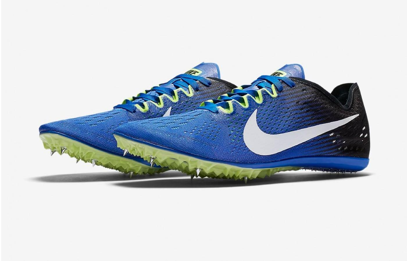 sale retailer f2b25 c8bef The Nike Zoom Victory 3 is a shoe suitable for an Olympian.