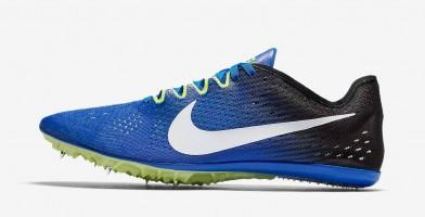 An in depth review of the Nike Zoom Victory 3