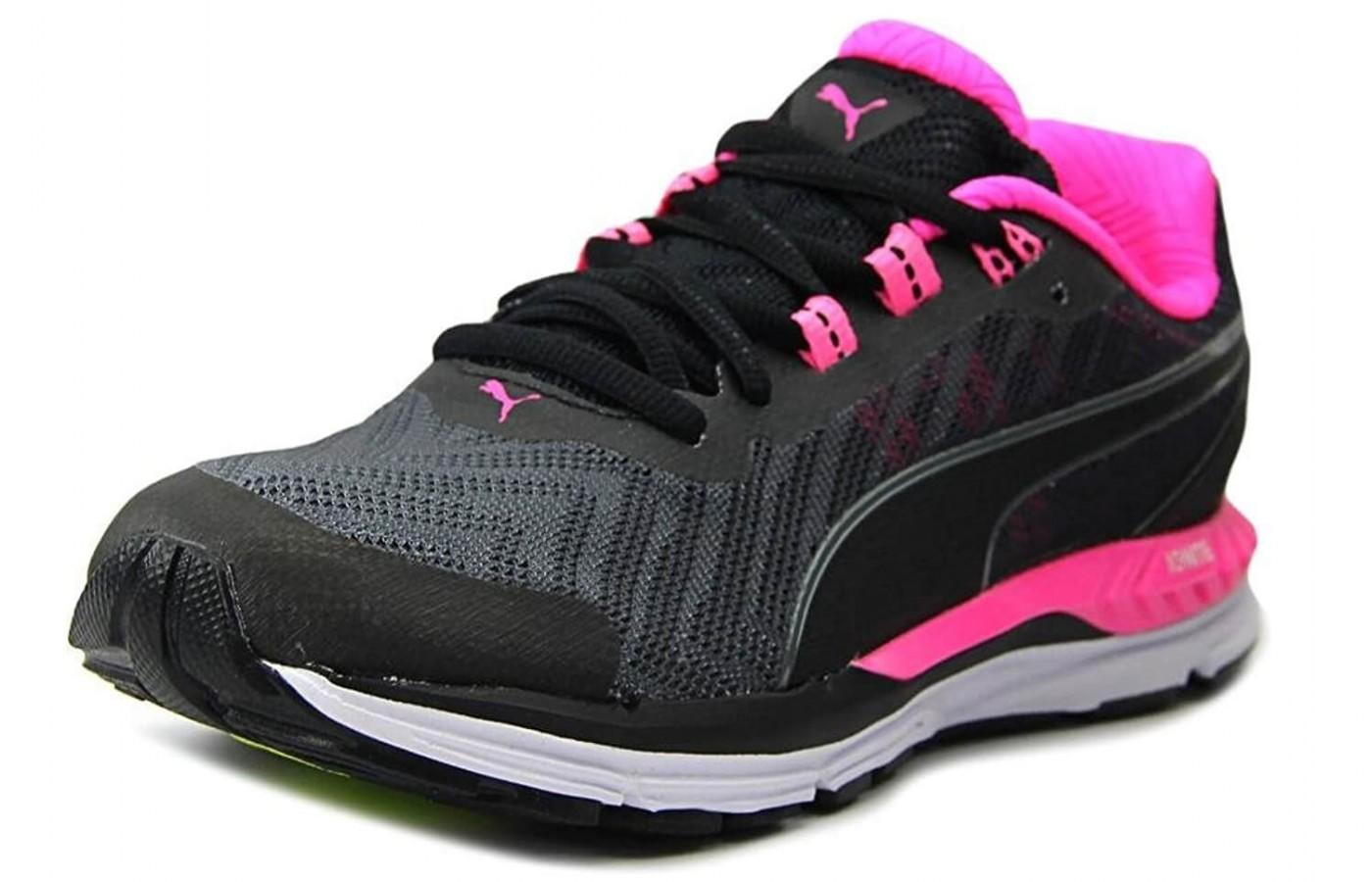 The Puma Speed Ignite 600 offers a unique bland of speed and cushioning. c37675fae