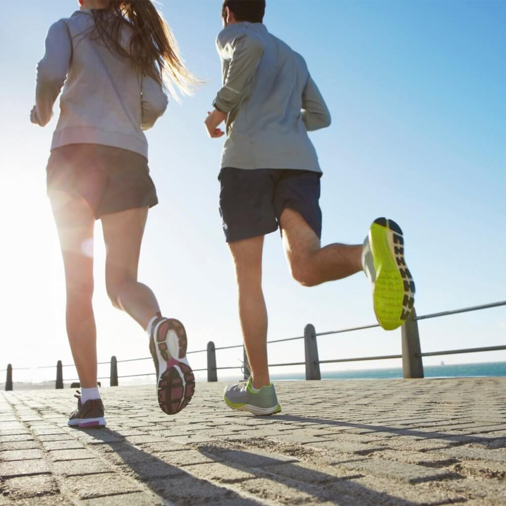 How To Build Shoes To Run Faster