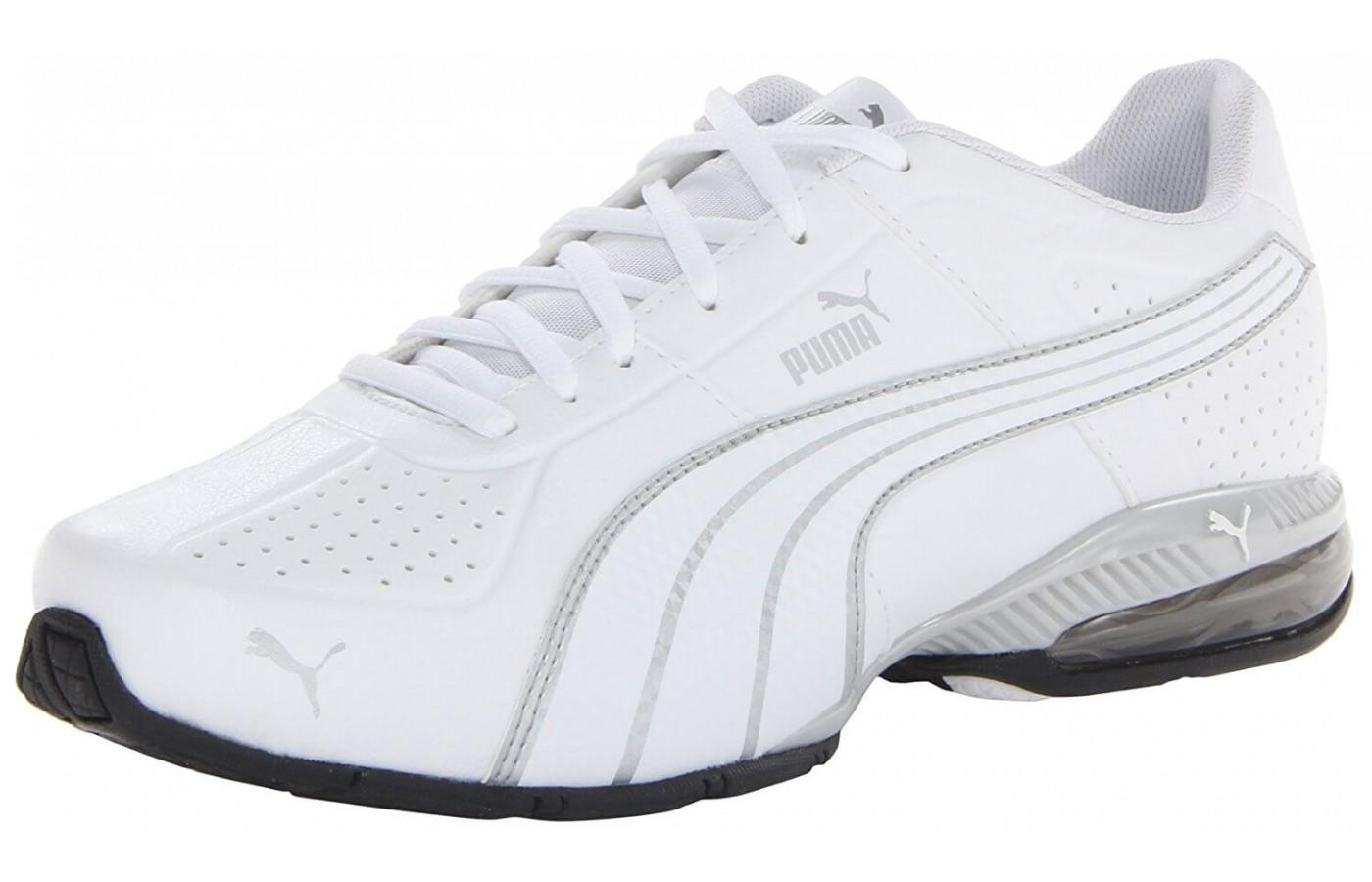 The Puma Cell Surin Cross Trainer is a great entry level shoe for the beginning runner.