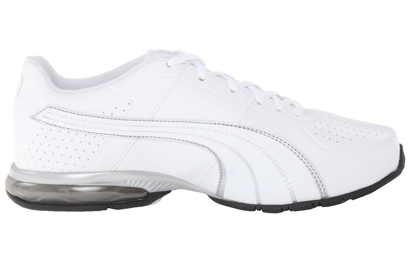 Runners love the sleek, classic look of this shoe.