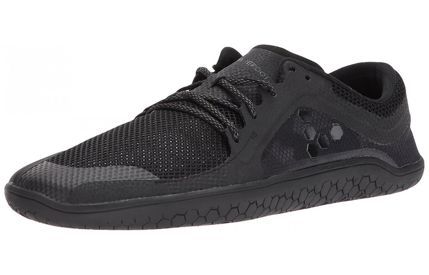 The Vivobarefoot Primus Lite offers an excellent minimalist design.