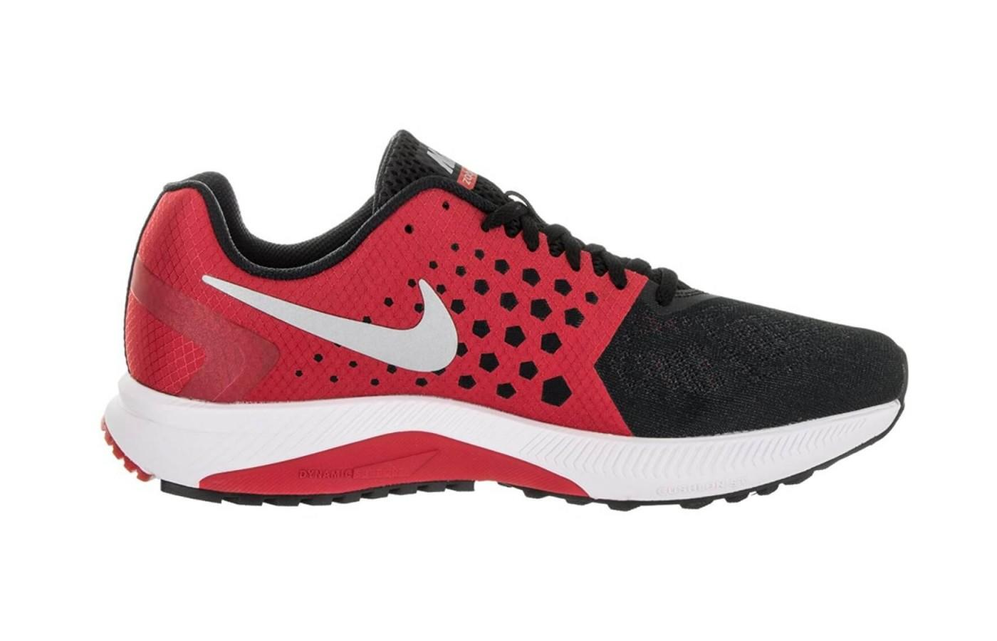 incredible prices for whole family 100% top quality Nike Air Zoom Span