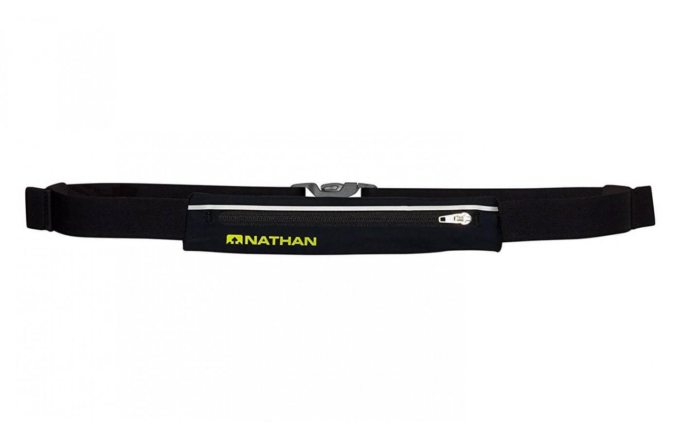The thin, sleek appearance of the Nathan Mirage Pak