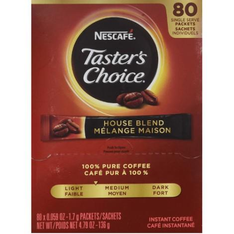 9. Nescafe Taster's Choice House Blend