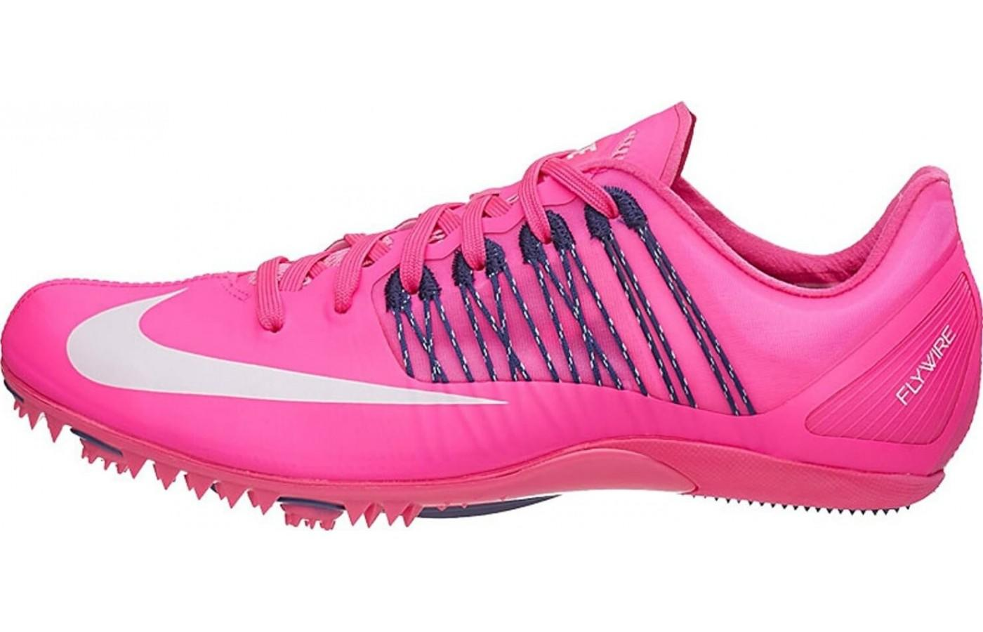finest selection 745d3 a3883 ... The Nike Zoom Celar 5 comes in different colors for different  preferences