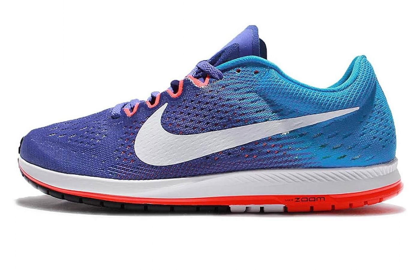 Nike Air Zoom Streak 6 has a Phylon midsole