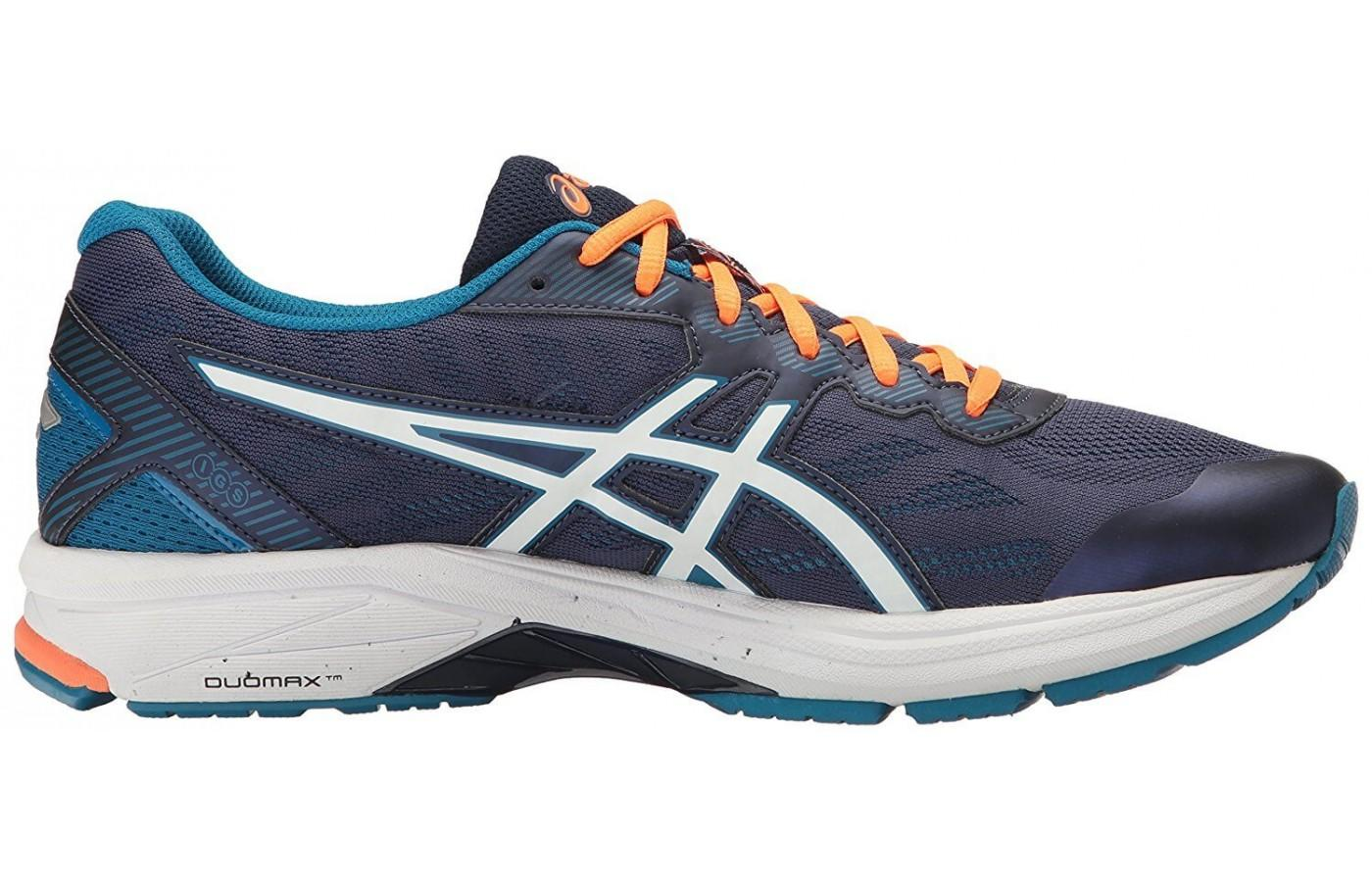 asics gt 1000 6 vs gel pulse 9