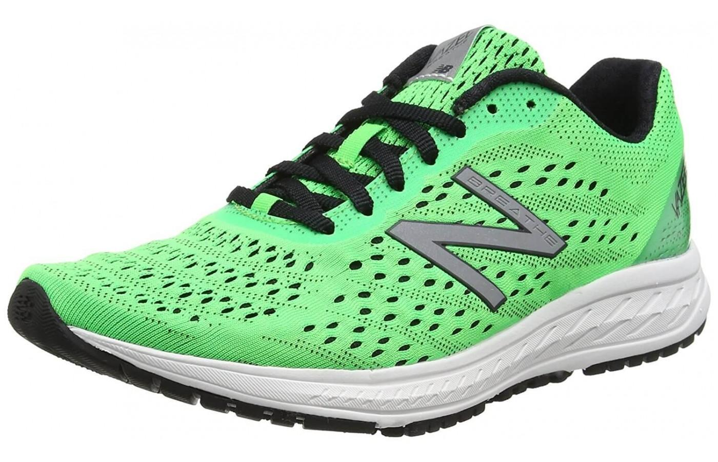 best authentic 6c664 b34fd New Balance Vazee Breathe v2