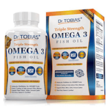 Dr. Tobias Fish Oil