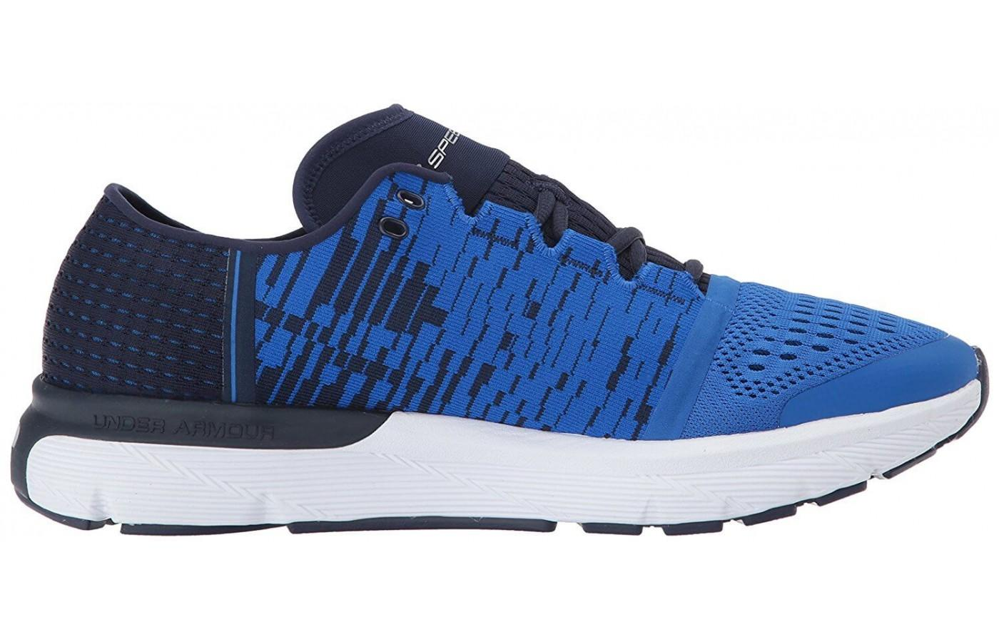 The Under Armour Speedform Gemini comes in a wide variety of colors and styles