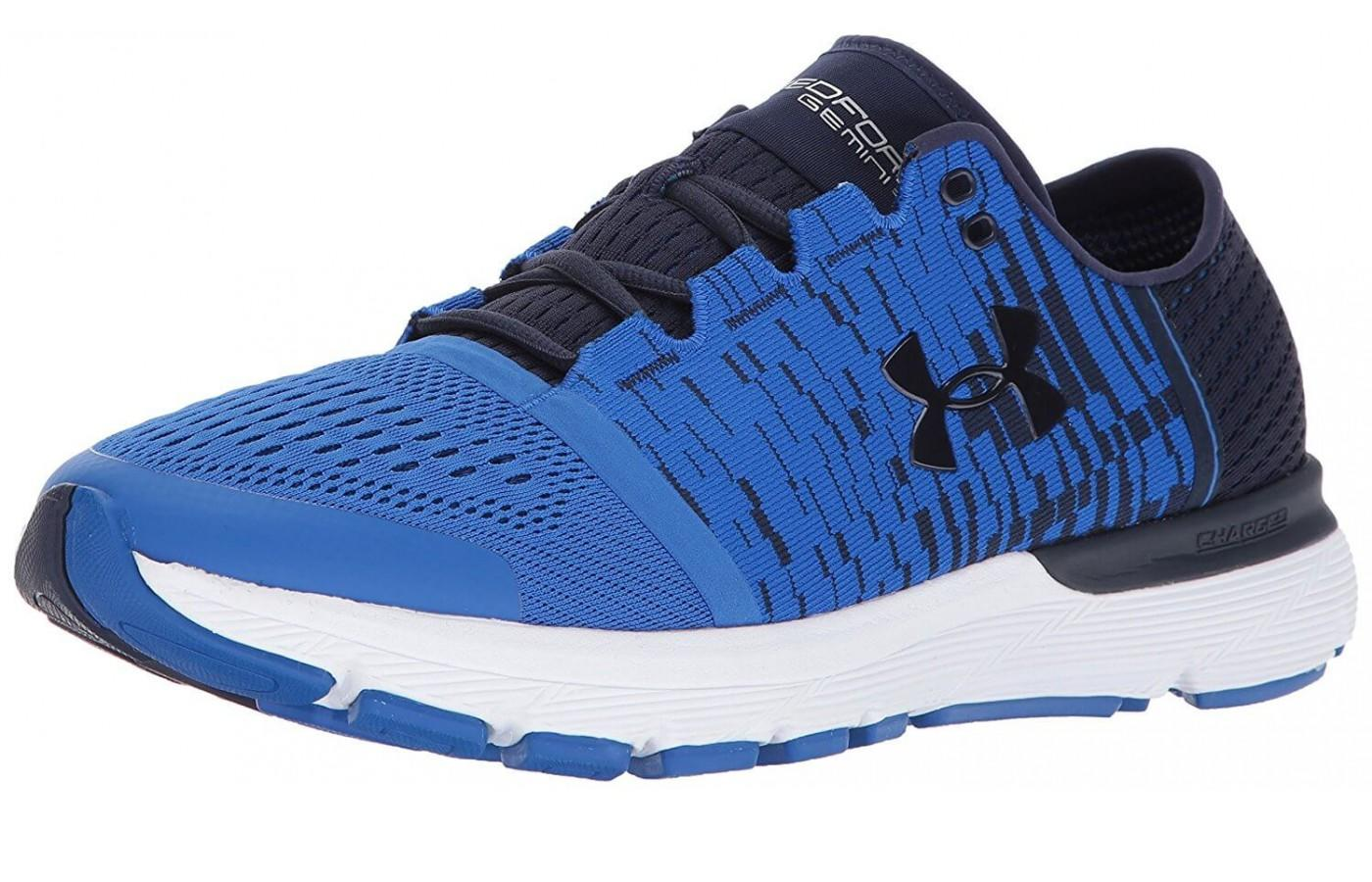 outlet store e05a3 fd68e Under Armour Speedform Gemini 3