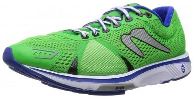 The Newton Gravity 5 offers a quality shoe in a brightly colored package.