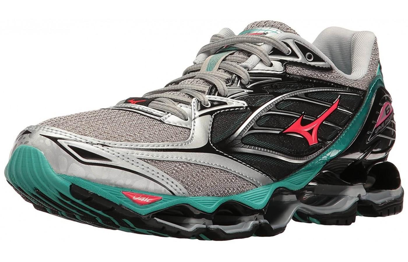 lowest price b7db2 390c3 Mizuno Wave Prophecy 6