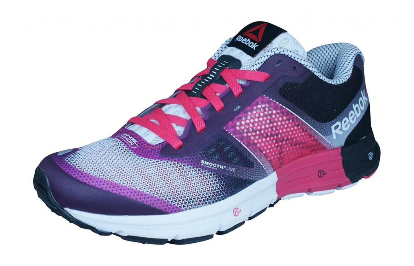 6f343514f5ef The Reebok Cushion One 2.0 is a cushioned shoe for the long distance runner.