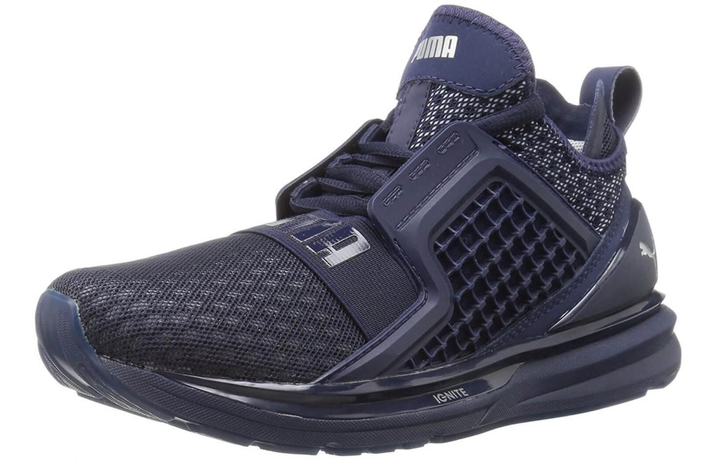 Puma s IGNITE Limitless Reptile is the latest in a leisure meets athletics  shoe. 76029e67a