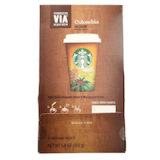 Starbucks VIA Colombia Roast