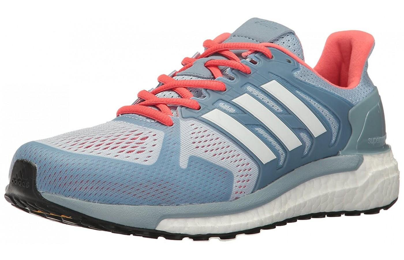 best service 7da5e e6517 The Adidas Supernova ST is a stability shoe that represents a redesign of  the Sequence 9 ...