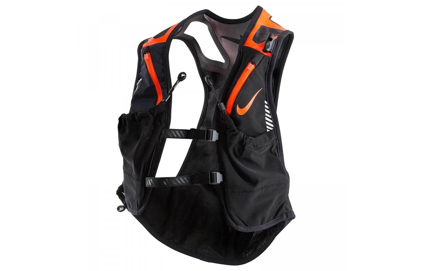 here's a look at Nike's first hydration vest