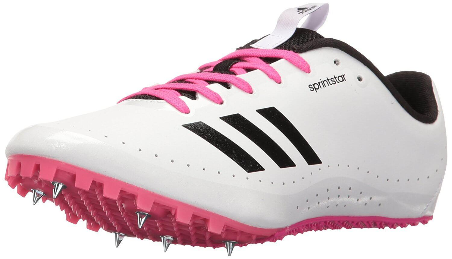promo code b0dd0 ba8ff Best Adidas Spike Shoes Reviewed   Compared   RunnerClick
