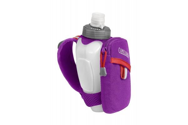 In depth review of the Camelbak Arc Quick Grip Bottle
