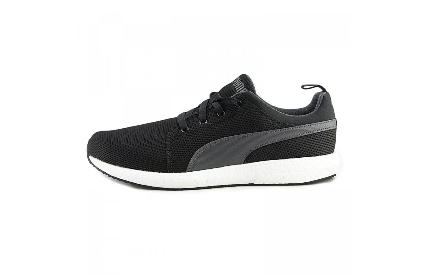 Left Side of Puma Nrgy