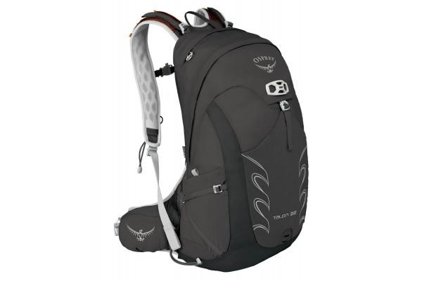 In depth review of the Osprey Talon 22