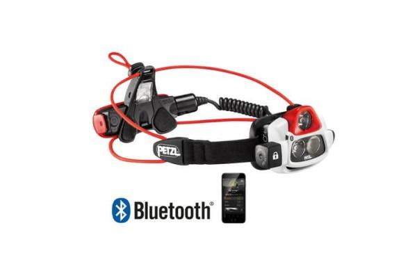 In depth review of the Petzl NAO+ Headlamp