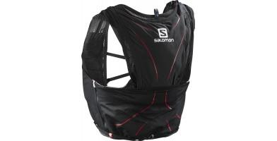 Salomon Adv Skin 12 Set is a hydration backpack.