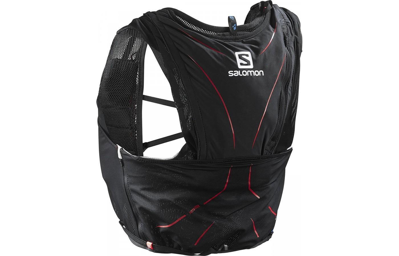 Salomon Adv Skin 12 Set Runnerclick