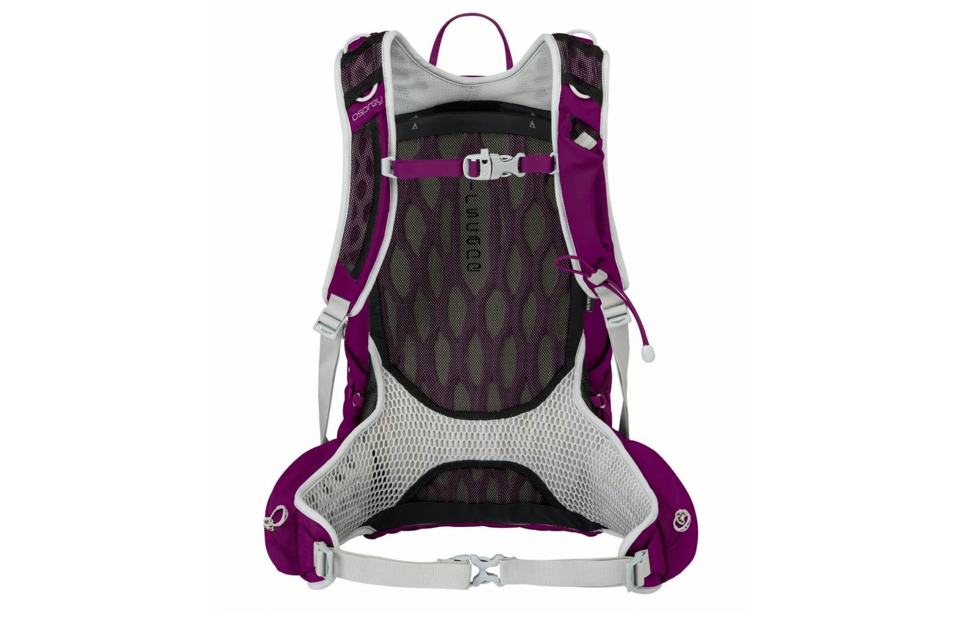 Osprey's women's fit products like the Tempest 20 offer a well-received more customized fit in part due to the placement of adjustable straps